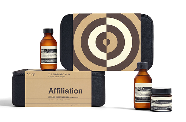 Aesop Affiliation gift set, Dhs515