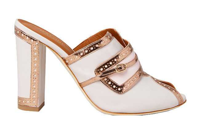 Malone Souliers available at The Modist, Dhs2,220
