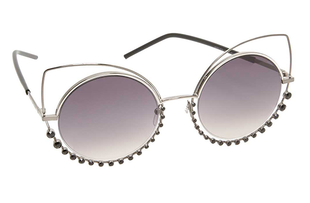 Marc Jacobs sunglasses available on Shopbop.com, Dhs1,086