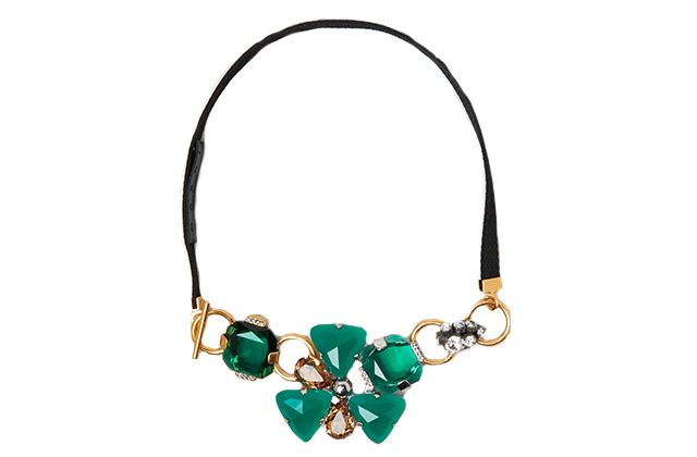 Marni necklace at TheModist.com, Dhs2,835