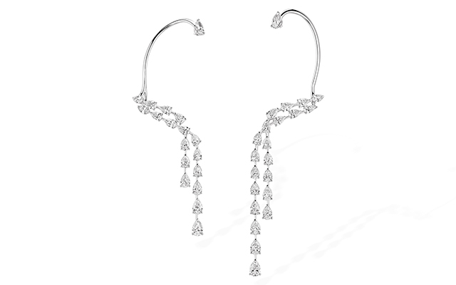 Messika Paris Isadora earrings