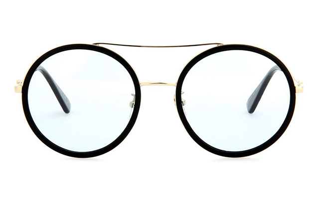 Gucci round glasses exclusively on mytheresa.com, Dhs1,046