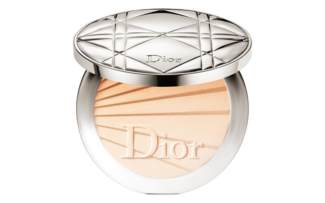 Diorskin Nude Air Colour Gradation in Radiant Nude
