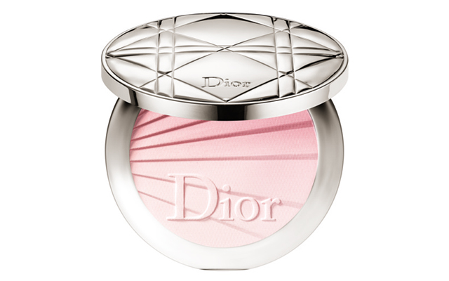 Diorskin Nude Air Colour Gradation in Rising Pink