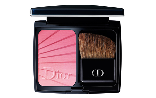 Diorblush Colour Gradation in Pink Shift
