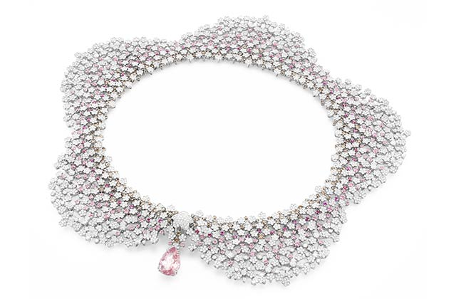 Pasquale Bruni Fiori in Fiori necklace