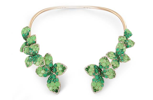 Pasquale Bruni Giardini Segreti necklace
