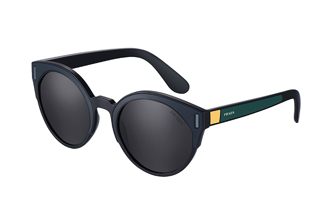 Prada sunglasses, price available upon request
