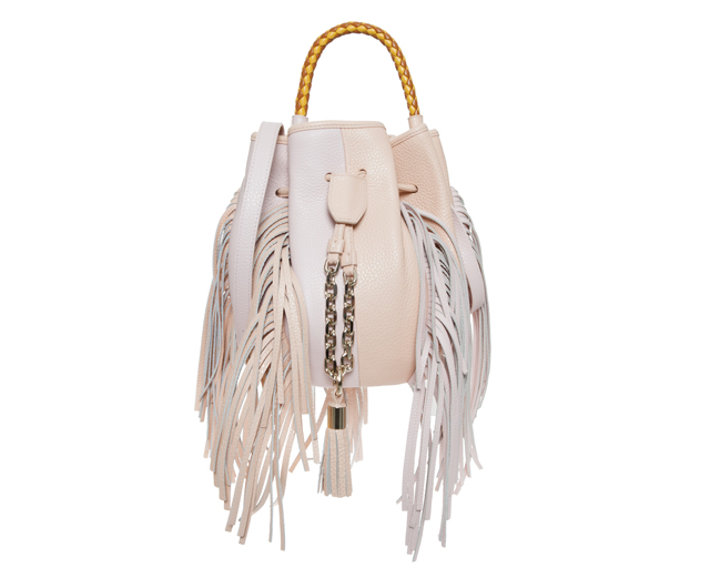 Sara Battaglia Jasmine Bucket Bag, Dhs4,985 at Boutique 1