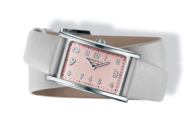 Tiffany & Co. East West watch, Dhs14,100