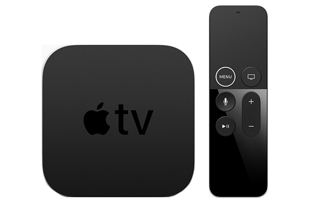 Apple TV 4K, Dhs579