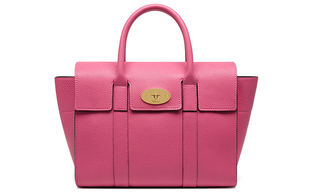 Small Bayswater classic grain in candy, Dhs4,478