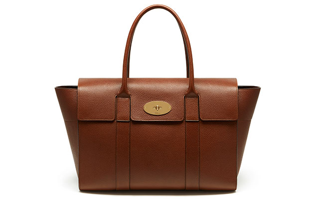 Small Bayswater grain veg tanned in oak, Dhs4,213