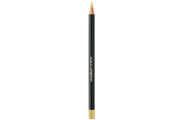 Khol Pencil in Gold