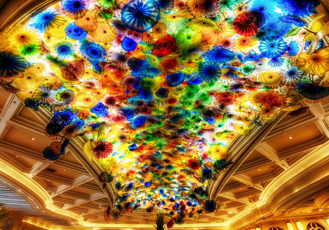 Dale Chihuly Beyond The Object In London Buro 24 7