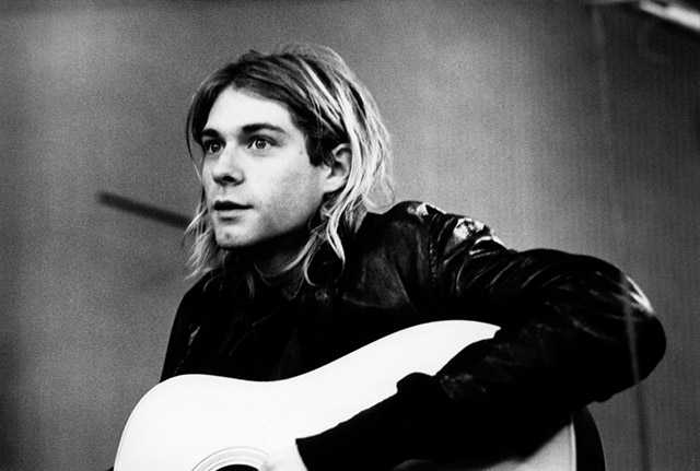 New Kurt Cobain album to be released this summer