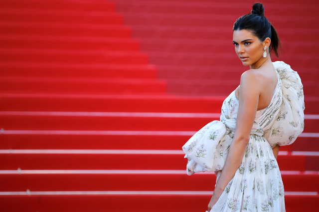 Cannes Film Festival 2017 Day 4: Red carpet arrivals