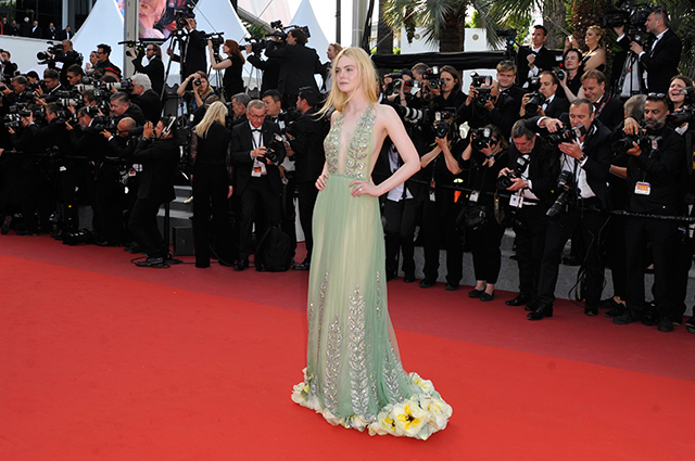 Cannes Film Festival 2017 Day 5: Red carpet arrivals