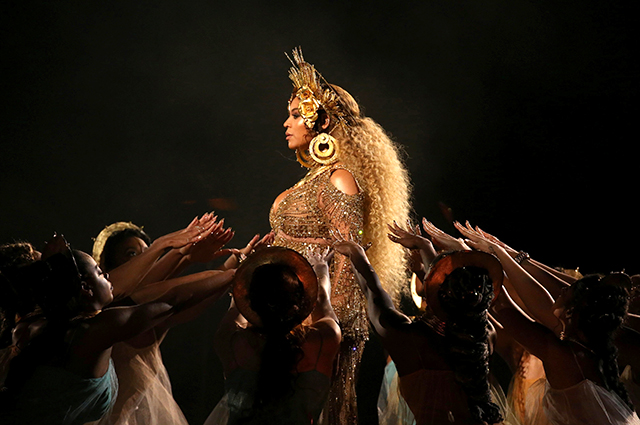 Confirmed: Beyoncé to join the all-star cast for The Lion King