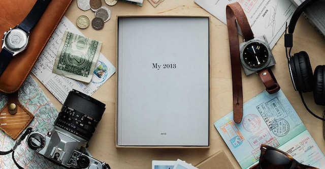 Create journals based on your Facebook posts with 'My 365 Days in Print'