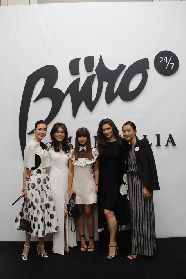 Taking over the world: Buro 24/7 launches in Mongolia