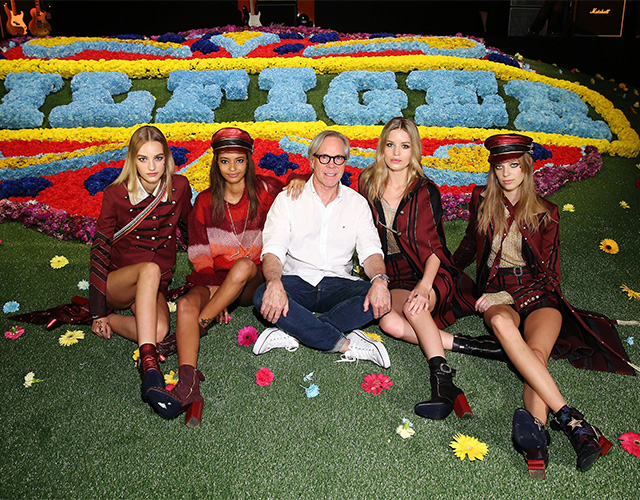 Tommy Hilfiger to pen his first memoir in partnership with Ballantine Books