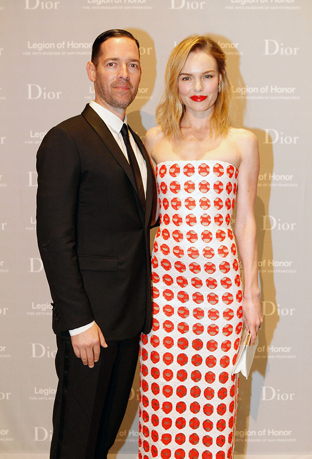 Christian Dior hosts mid-winter charity gala in San Francisco