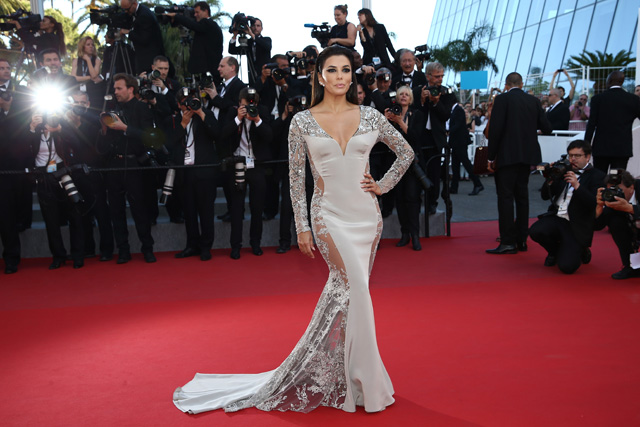 Cannes 2015: Day 5 in pictures
