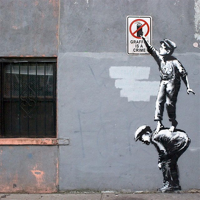 HBO to air new Banksy documentary