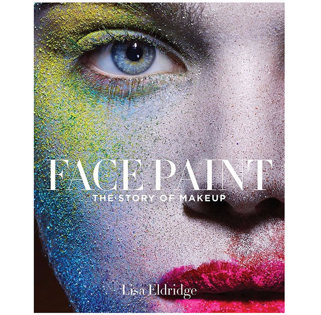 Lisa Eldridge brings her makeup knowledge to a new book – 'Face Paint'