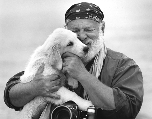 Fashion recognition: Photographer Bruce Weber set for creative fashion award