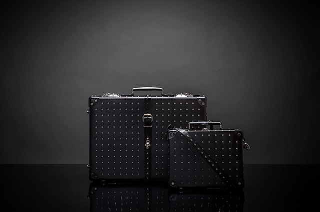 Alexander McQueen x Globe-Trotter: An exclusive travel collection