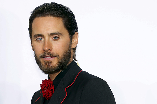 Jared Leto set to play Andy Warhol
