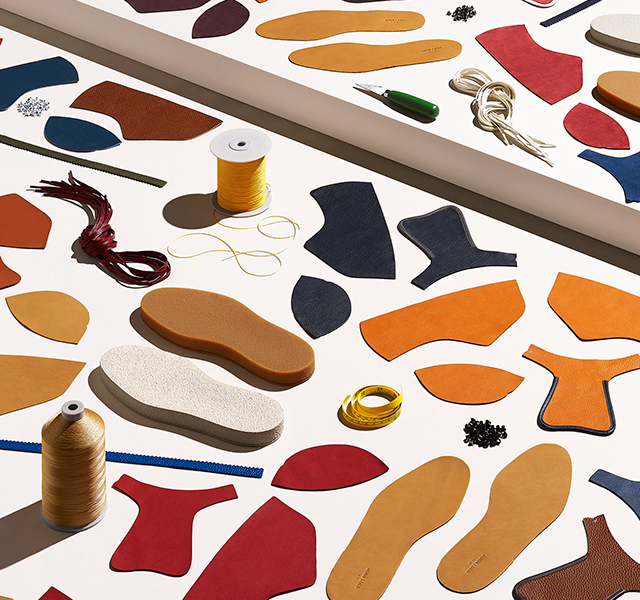 John Lobb extends exclusive bespoke service
