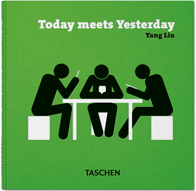 Book of the week: Today meets Yesterday