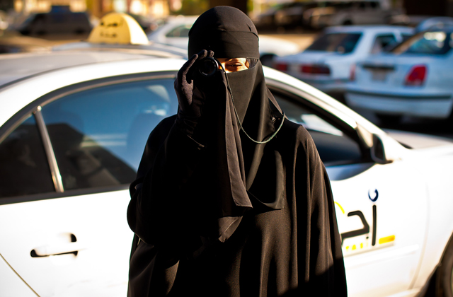 Women will be able to drive trucks and motorcycles in Saudi Arabia