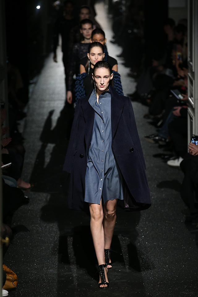 Paris Fashion Week: Alexis Mabille Autumn/Winter 15