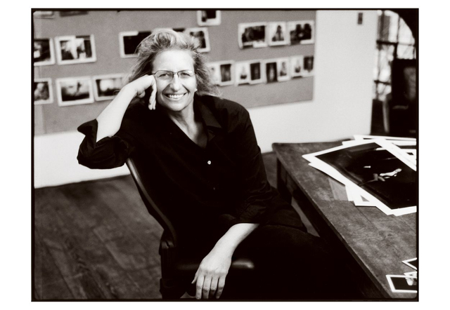 Annie Leibovitz revives 'Women' project with touring exhibition