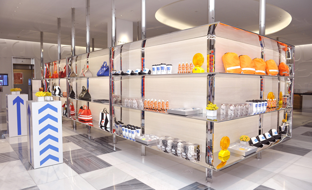 Anya Hindmarch announces Abu Dhabi and Riyadh stores