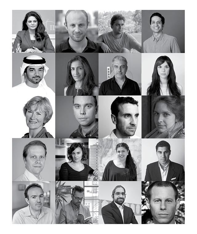 Art Dubai announces technology-focus for Global Art Forum 2015