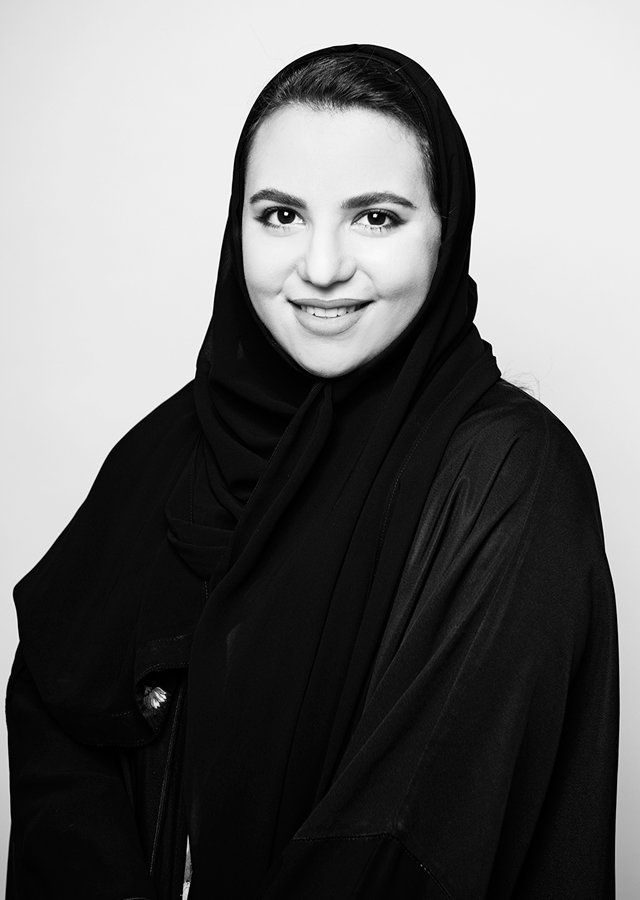 Ayah Al Bitar: Bringing cultural change through art and design