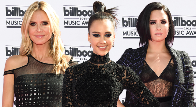 2016 Billboard Music Awards: Red carpet arrivals