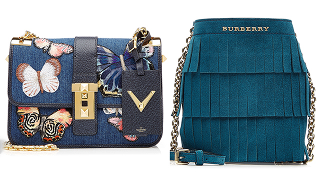 Statement style: The must-have bags of the season