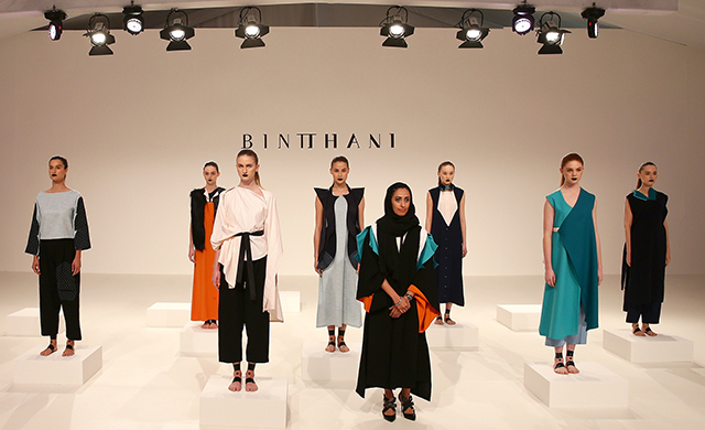 Announced: The Woolmark Prize Middle East nominees