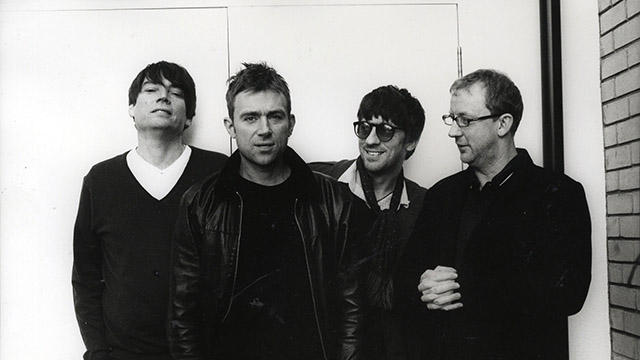 Rumour: Blur said to be headlining the Abu Dhabi F1