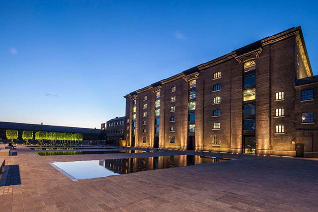Central St. Martins tops the BoF's 'Global Fashion School Rankings'