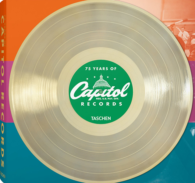 Book of the week: 75 Years of Capitol Records