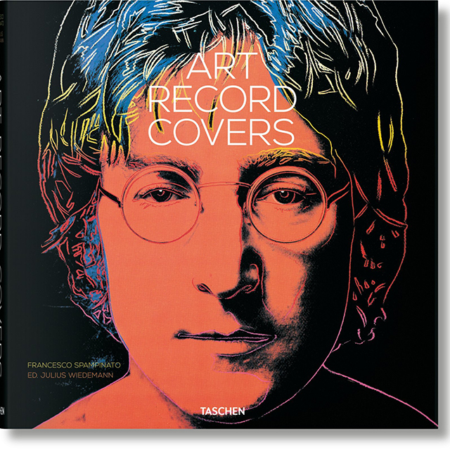 Book of the week: Art Record Covers