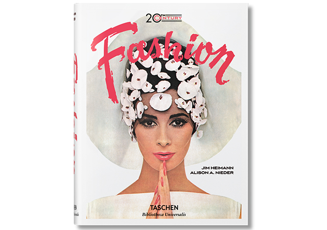 Book of the Week: 20th Century Fashion