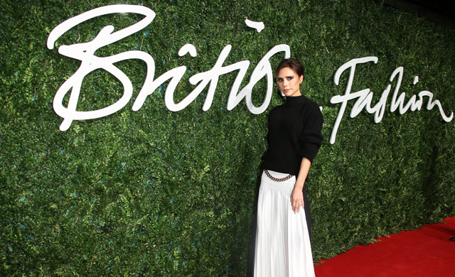 British Fashion Awards nominees announced